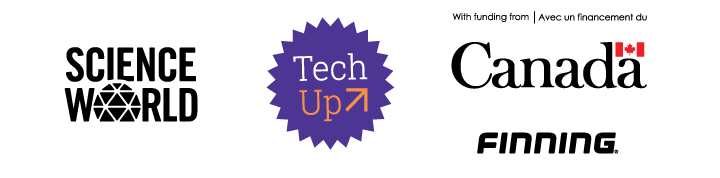 This image has an empty alt attribute; its file name is 20200420_TechUp_quad-logo.png