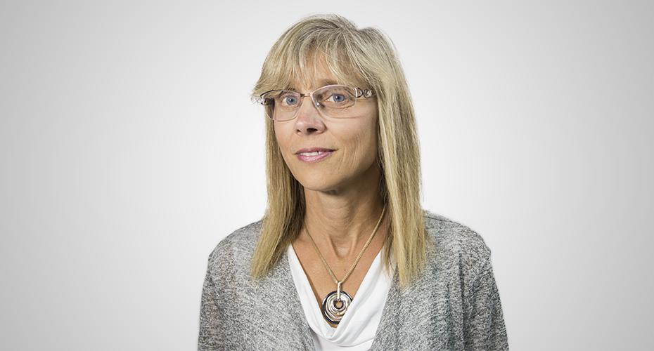 Kathie Scouten