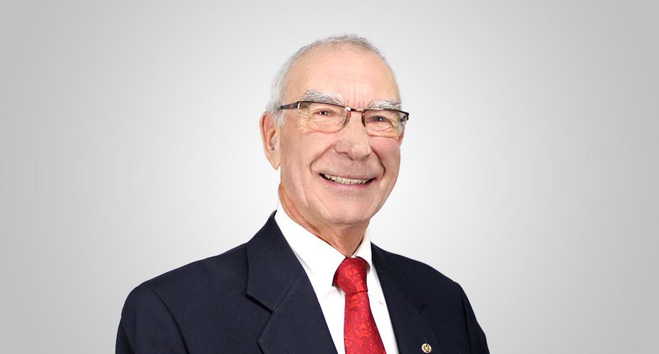 Laurence Stinson