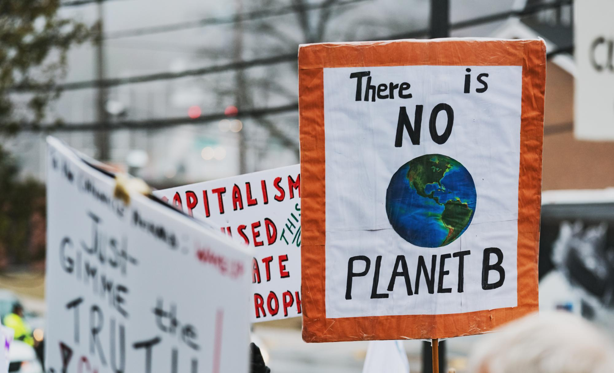How Is Eco-Anxiety Tied To Climate Change? - Science World